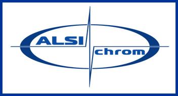 LogoЛОГО АЛСІ Хром